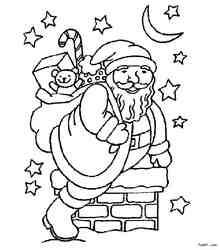 圣诞老人12